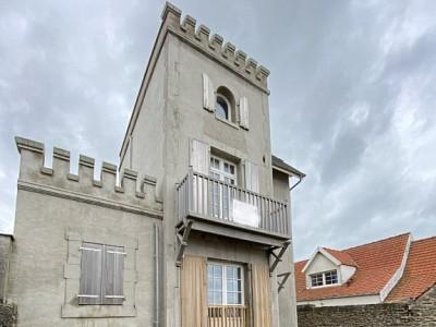 VILLA A VENDRE - AUDRESSELLES - 190 m2 - 519000 €