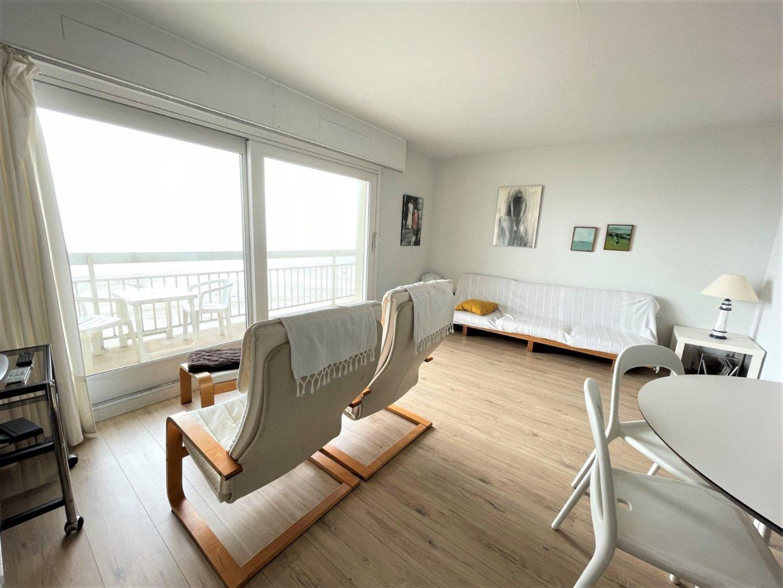 APPARTEMENT T3 A VENDRE - HARDELOT PLAGE - 60 m2 - 414750 €